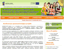 Tablet Preview of praktycznyprogram.ekspert-sitr.pl